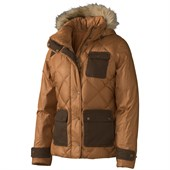 Marmot Fab Down Jacket - Women's