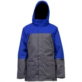 Ride Ballard Insulated Jacket