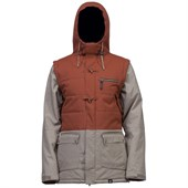 Ride Clampdown Jacket