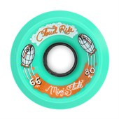 Cloud Ride Mini Slide 80a Longboard Wheels