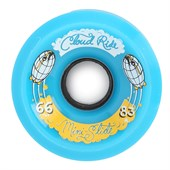 Cloud Ride Mini Slide 83a Longboard Wheels