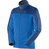 Salomon Cruz Full Zip Jacket