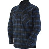 Salomon Mountain Flannel Shirt
