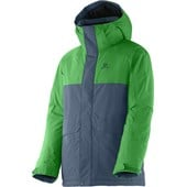Salomon Chillout Jr. Jacket - Boy's