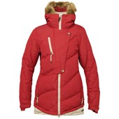Women's Snowboard Jackets