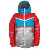 686 Optimus Jacket - Boy's