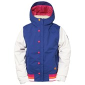 686 Authentic Prep Jacket - Girl's