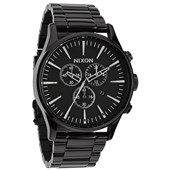 Nixon The Sentry Chrono Watch