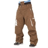 Picture Organic Park Avenue Pants