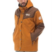 Picture Organic Number Jacket