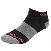Cadence Low Bamboo Socks