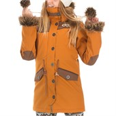Women's Outerwear & Layers