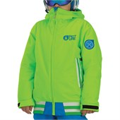 Picture Organic Park Avenue Jacket - Boy's