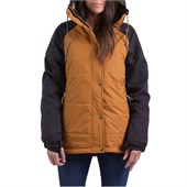 Holden Ash Down Jacket - Women's