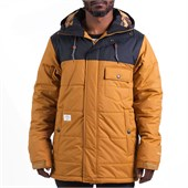 Holden Hart Down Jacket