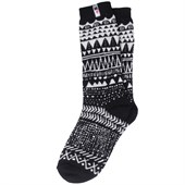 Volcom Walk The Halls Socks - Women's