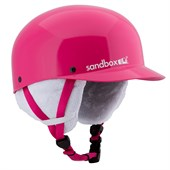 Sandbox Classic Snow Helmet - Kid's