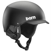 Bern Baker EPS 8Tracks Audio Helmet