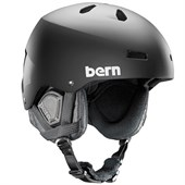 Bern Macon EPS OT Wireless Audio Helmet