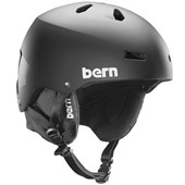 Bern Macon EPS 8Tracks Audio Helmet
