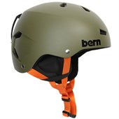 Bern Team Macon EPS Helmet