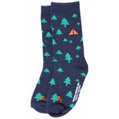 Richer Poorer Tee Pee Socks - Boy's