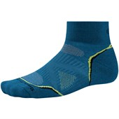 Smartwool PhD® Cycle Light Mini Socks