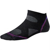 Smartwool PhD® Cycle Ultra Light Micro Socks - Women's