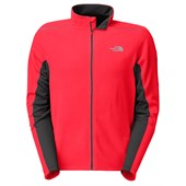 The North Face TKA 80 Full Zip Top