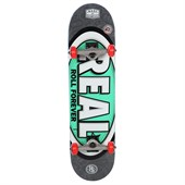 Real Oval Tones 8.0 Skateboard Complete