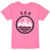 Casual Industrees SEA (Ages 2-6) T-Shirt - Little Kids'