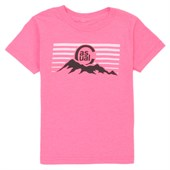 Casual Industrees C Mountain (Ages 2-6) T-Shirt - Little Kids'