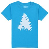 Casual Industrees Johnny Tree (Ages 2-6) T-Shirt - Little Kids'