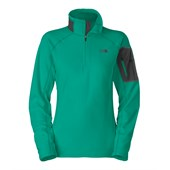 The North Face RDT 100 1/2 Zip Pullover - Women's