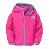 The North Face Reversible Scout Wind Jacket - Infant - Girl's