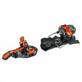 G3 ION Alpine Touring Bindings 2015