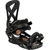 Nitro Phantom Snowboard Bindings 2015