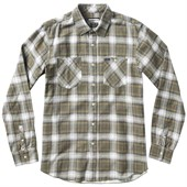 RVCA Bend Button-Down Shirt