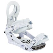 Nitro Lynx Snowboard Bindings 2015 - Women's