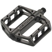 Redline Lo-Pro Alloy Platform Pedals - Sealed Bearings