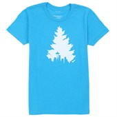 Casual Industrees Johnny Tree (Ages 7-12) T-Shirt - Big Kids'