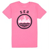 Casual Industrees SEA (Ages 7-12) T-Shirt - Big Kids'