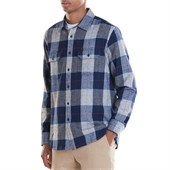 Obey Clothing Raleigh Woven Button-Down Shirt