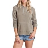Billabong Run Down Pullover Hoodie - Women's