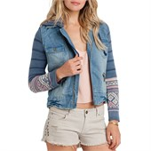 Billabong Midnight Drifter Vest - Women's