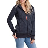 Billabong For A Moment Full Zip Hoodie - Women's
