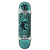 Element Nyjah Clarity 7.75 Skateboard Complete