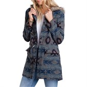 Billabong Lone Hearted Jacket - Women's