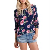 Billabong Bloom On Sweater - Women's