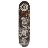 Element Timber Logo Dude 8.0 Skateboard Deck